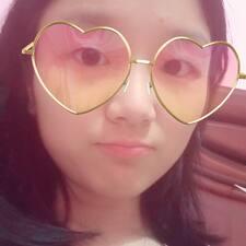 佳麒 User Profile
