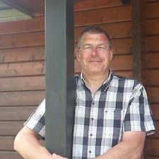Klaus Dieter Brugerprofil