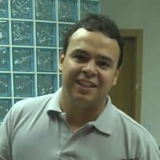 Användarprofil för Leandro
