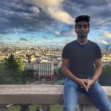 Profil utilisateur de Vithu
