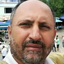 Mustapha Brugerprofil