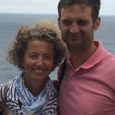Profil korisnika Antoine & Marjorie