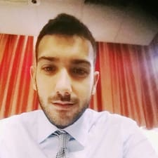 Profil korisnika Raffaele