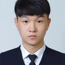 상민 - Profil Użytkownika