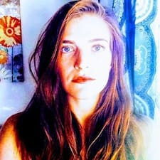Shea felhasználói profilja