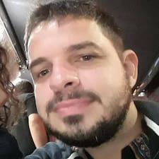 Profilo utente di Raimundo