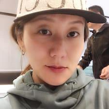 Profil utilisateur de 沐洋