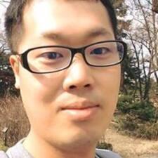 SeungMin的用戶個人資料