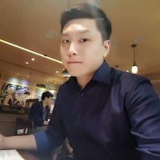 Profilo utente di Jinwoo