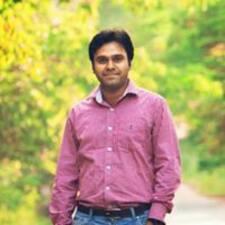 Yasaswy User Profile