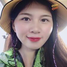 Profil utilisateur de 耀月