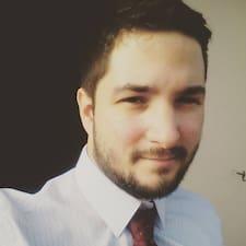 Ítalo User Profile