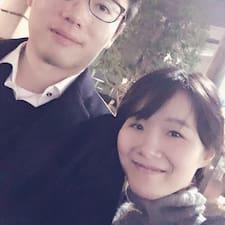 Sang Eunさんのプロフィール