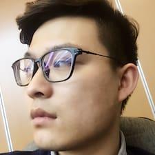 Perfil do utilizador de Baolong