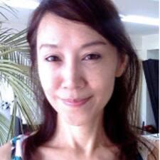 Yoko Brugerprofil