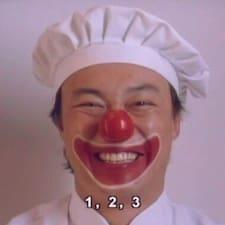嘉瑩 Kullanıcı Profili