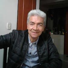 Jose German Brugerprofil