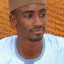 Profil utilisateur de Usman