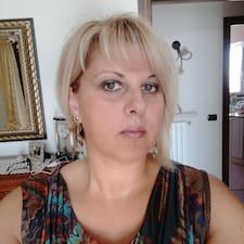 Patrizia Brugerprofil