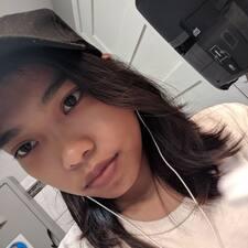 Profil utilisateur de Thanyaphon