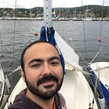 Nutzerprofil von Öner