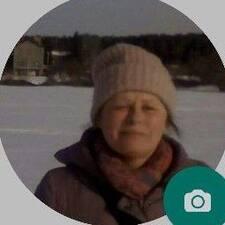 Софья Brukerprofil