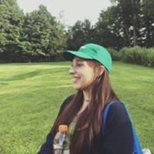 Molly User Profile