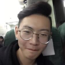 Henkilön 旭东 käyttäjäprofiili