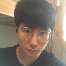 鹏 felhasználói profilja