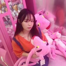 Profil utilisateur de 成洋