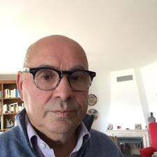 Profil korisnika Gian Claudio