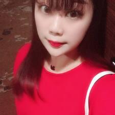 喻婷 felhasználói profilja