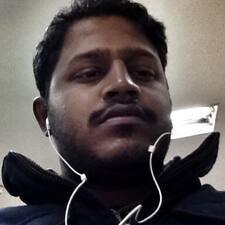 Ravikumar Holalu User Profile