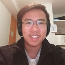 Profil utilisateur de Duy Thành