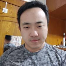 Profil korisnika 刘先生