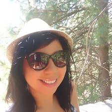 Maryhelen User Profile
