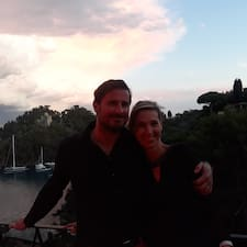 Profil korisnika Véronique & Christophe