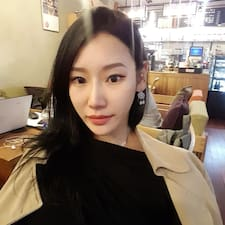 Sunhwa Brukerprofil