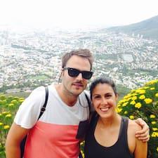 Profilo utente di Susana & André