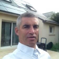 Rodolphe User Profile