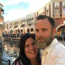 Joseph & Erica User Profile