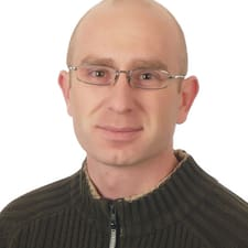 Piotr Brugerprofil