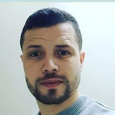Profil utilisateur de Nassir