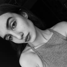 Profil utilisateur de Полина