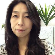Профиль пользователя Naoko