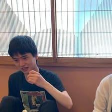 Perfil de usuario de Daisuke