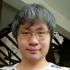 Perfil do usuário de Kam Hung