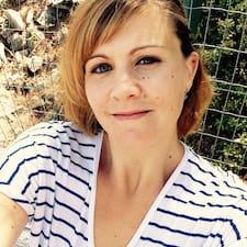 Coralie Brukerprofil