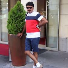 Senthil Kumar Brugerprofil