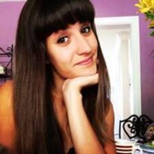 Roxana - Profil Użytkownika